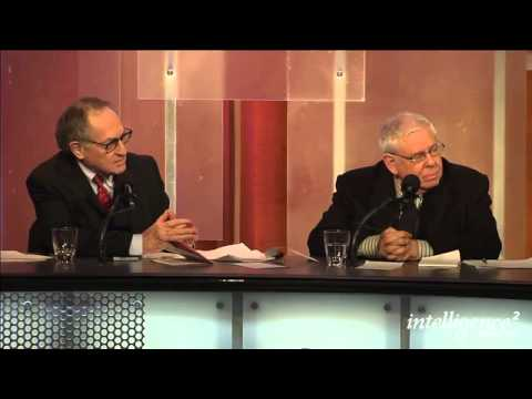 Constitutional Contradictions? - YouTube