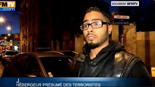 اعتداءات باريس: جواد بن داود سيمثل أمام محكمة لمكافحة الإرهاب