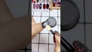 How to do Professional Manicure Procedure  409