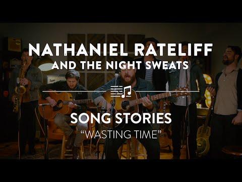 Nathaniel Rateliff