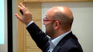 Educational Clinic: Regulatory Compliance (James Farrugia) Part 3 of 4