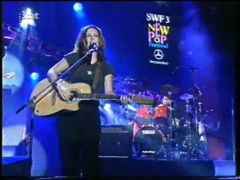 Soraya on nights like this - Germany 1997
