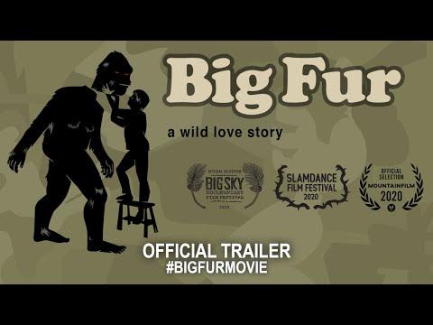Big Fur (2020)   Official Trailer HD