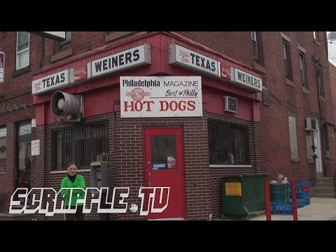 Texas Wieners [Same As It Ever Was] Philadelphia,PA