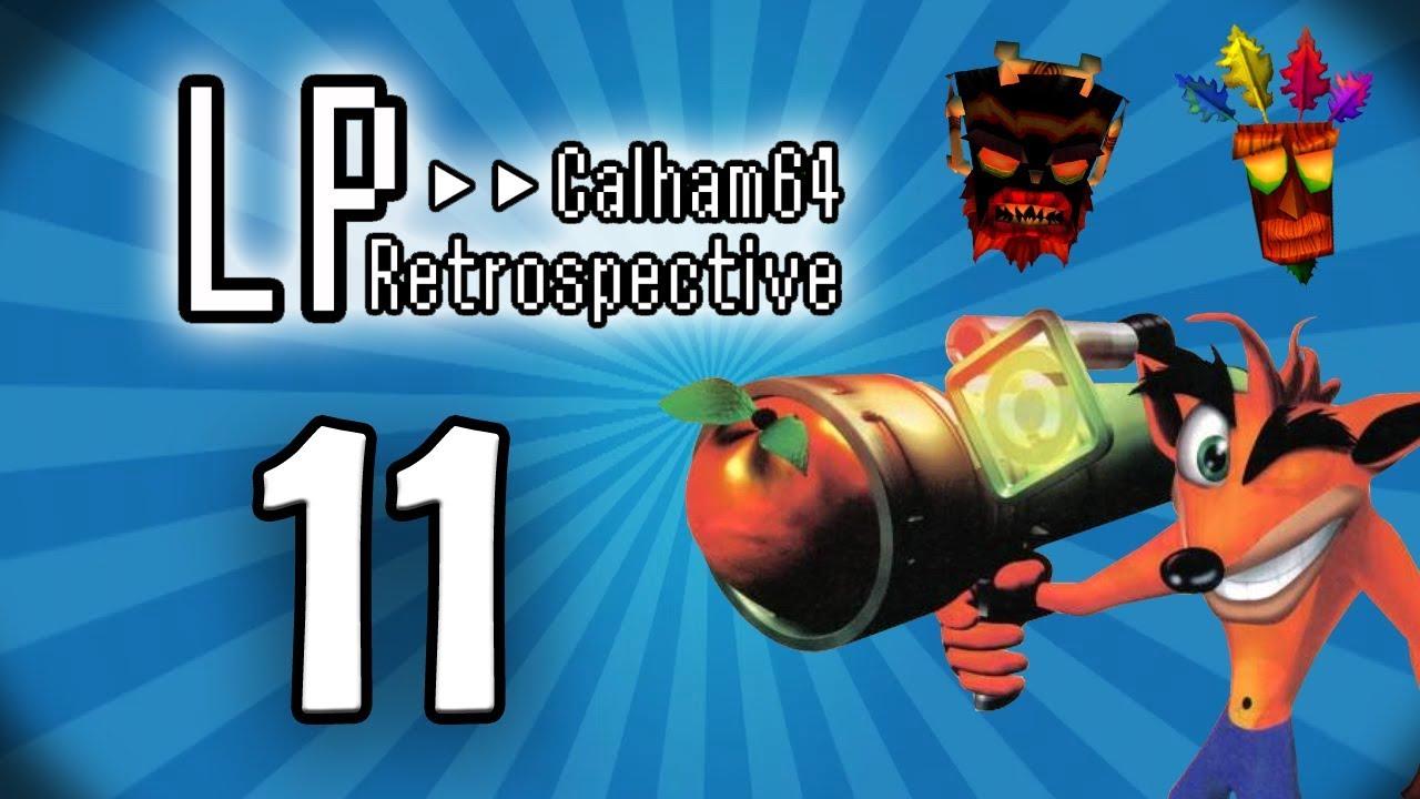 Download Calham64 LP Retrospective   Day #11   Crash Bandicoot 3 (PS1)