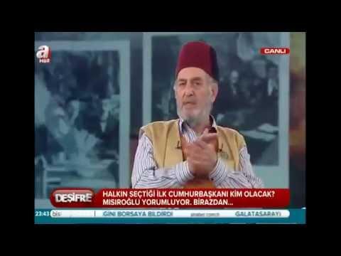 Kadir Mısıroğlu - Lozan Zafer Mi, Hezimet Mi ?