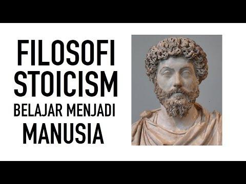 Filosofi Stoicism: Belajar Menjadi Manusia (Filosofi Teras)