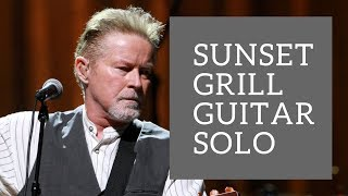 Watch Eagles Sunset Grill video