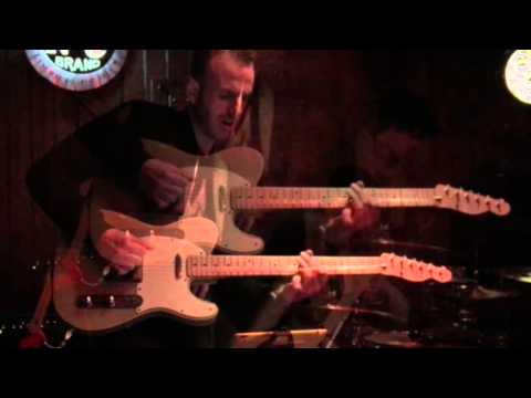 guitarsolo (for the love of you) by BAS PHAFF @ stiels livemuziekcafe haarlem