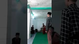 Jeblag Mang Santri