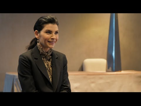 Julianna Margulies: The Good Wife, Doctor and Juror