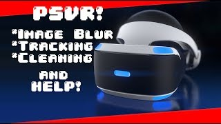 GET THE MOST OUT OF YOUR VR! (PSVR)