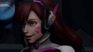 How Overwatch Porn should look