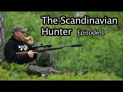 The Scandinavian Hunter Episode 1 by Kristoffer Clausen
