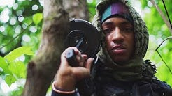 """Cullo- """"Nat Turner"""" Official Music Video"""