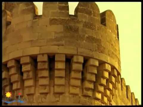 Azerbaijan (tourism)