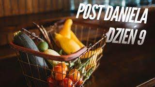 Post Daniela - dzień 9