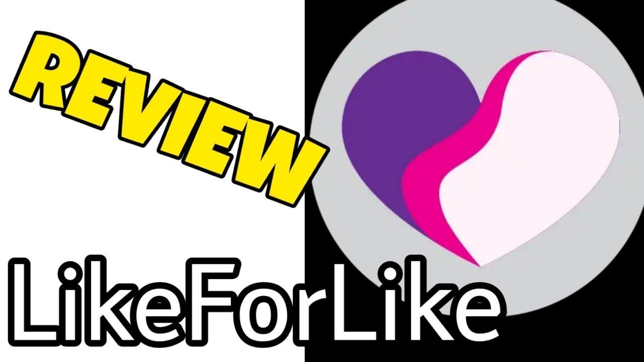 LikeForLike 2k19 App Review Best App For Instagram Likes ...