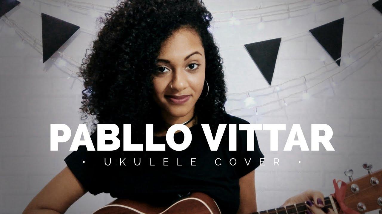Ko pabllo vittar ukulele cover por elisa alecrin youtube ko pabllo vittar ukulele cover por elisa alecrin hexwebz Image collections