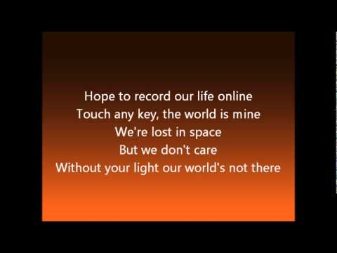 We Will Rock You - Radio Gaga Lyrics