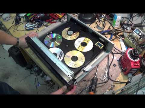 hqdefault?sqp= oaymwEWCKgBEF5IWvKriqkDCQgBFQAAiEIYAQ==&rs=AOn4CLB_t079hAjr_B5gR8DIh1AhwbV4uQ toddfun com repairing a 5 disk cd player youtube  at edmiracle.co