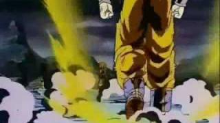 Dragon Ball Z - Numb Techno Remix