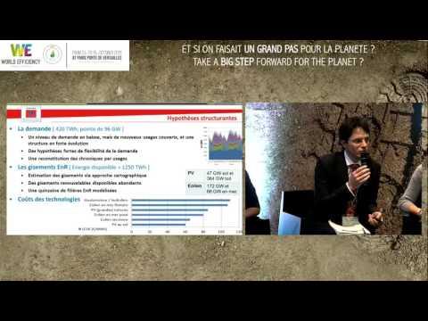 [CLER et Région Ile de France] 100 % énergies renouvelables c'est possible ici et maintenant