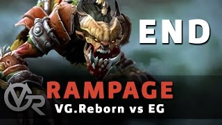 rrrrampage vg r end naix vs eg playoff manila major dota 2