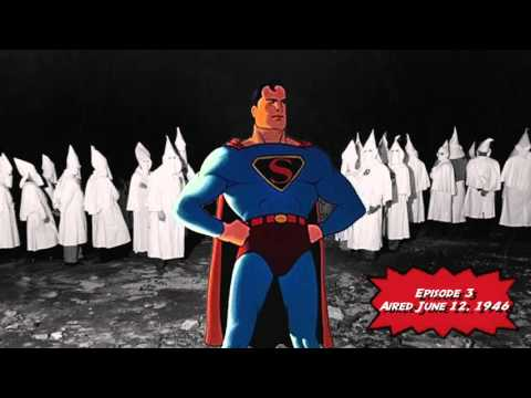 Truth, Justice, And The American Way