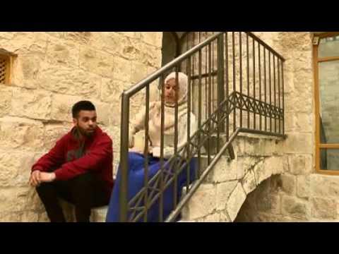 palestine short drama film