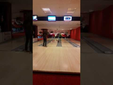 Kayseri forum bowling 1 yigen