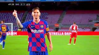 اهداف برشلونه في الدوري الاسباني [2020-2019] بالتعليق العربي [86] هدف
