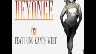Ego Instrumental Beyonce Knowles Feat. KanYe West