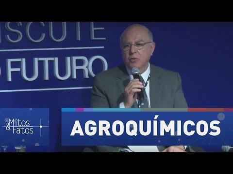 Secretário Da Agricultura: Informações Sobre Agroquímicos No Brasil Estão Sendo Desmistificadas