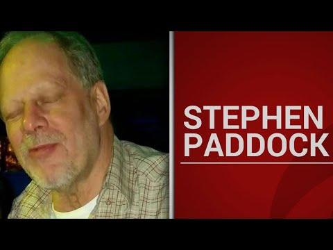 New details on Las Vegas gunman