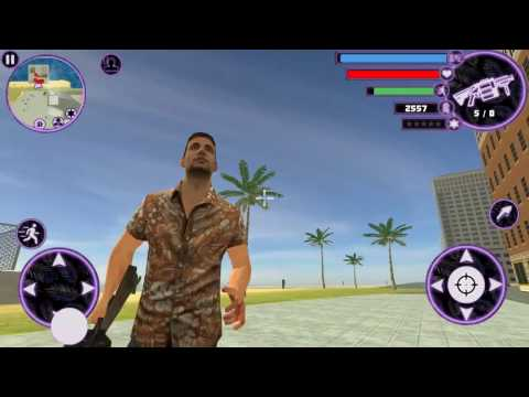 ► #2 Miami Crime Simulator 2 (Naxeex LLC) Android Gameplay By games hole  #Episode 2