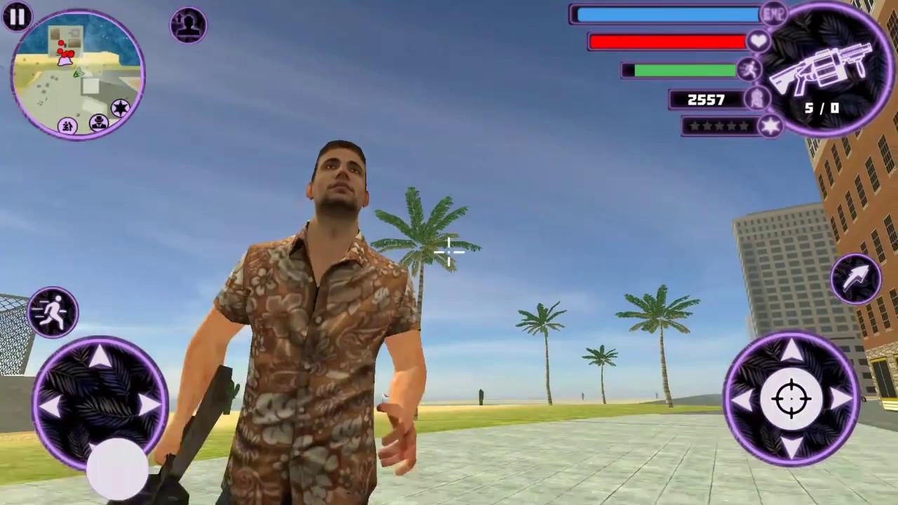 vegas crime simulator apk mod hack download