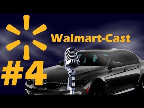 Walmart-Cast #4: Ragu, Meat Creations
