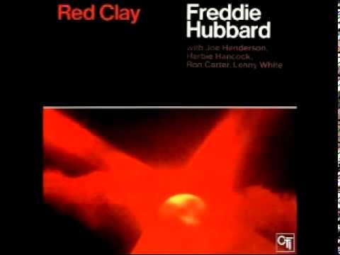 Freddie Hubbard - Red Clay [live alternate take]-part 1