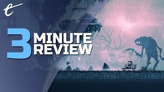 Inmost | Review in 3 Minutes (Video Game Video Review)