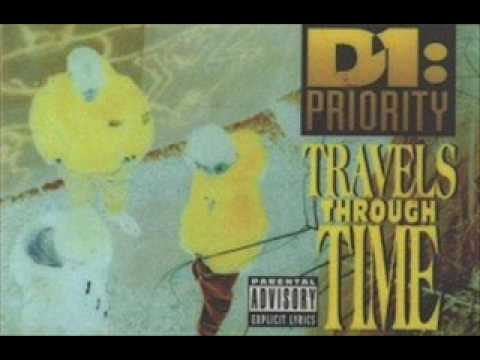 D1: Priority - D Tha Enemy