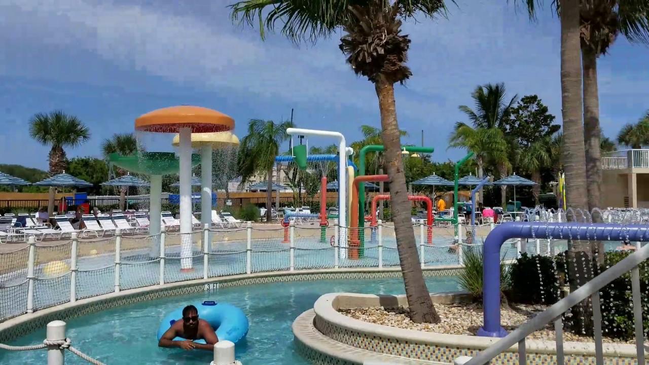 Holiday Inn Club Vacations Cocoa Beach Vacation Resort Russmaican Life