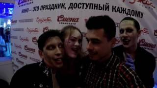 Отзыв о фильме Отряд Самоубийц
