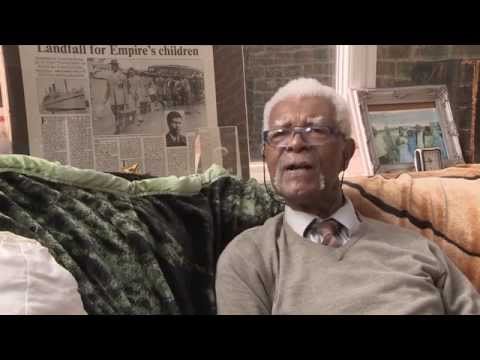 Black History Month: Interview with WWII Veteran Sam King