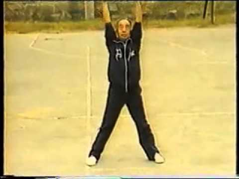 Best of Chinese Martial Arts, Internal Methods #1