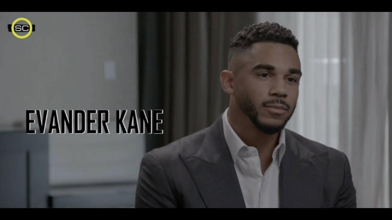 Download Evander Kane - Outside The Lines ESPN