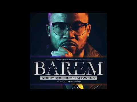 Roody Roodboy - Yo paka barem (Audio Official)