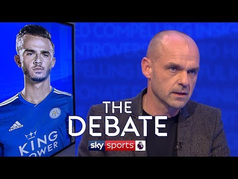 Are Jadon Sancho, James Maddison & Mason Mount good enough to play for England? | The Debate