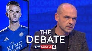 Are Jadon Sancho, James Maddison & Mason Mount good enough to play for England?   The Debate
