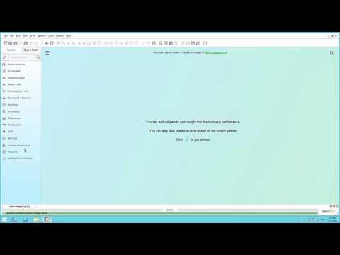 Electronic Document Framework